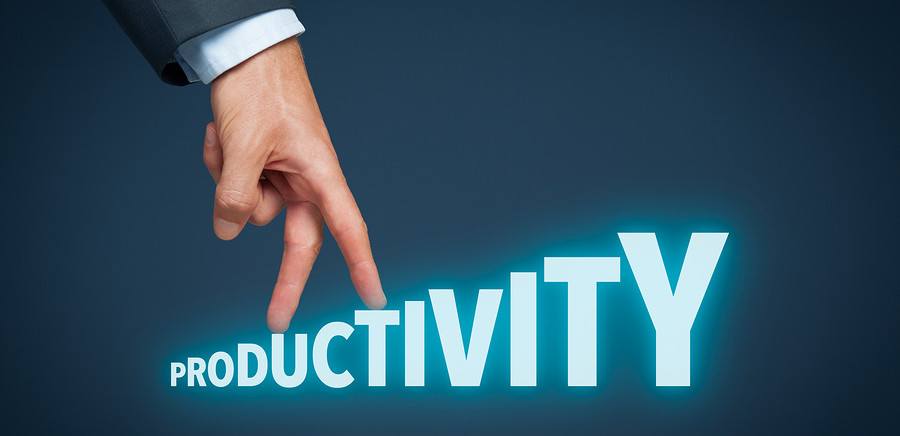 driving productivity with skype for business